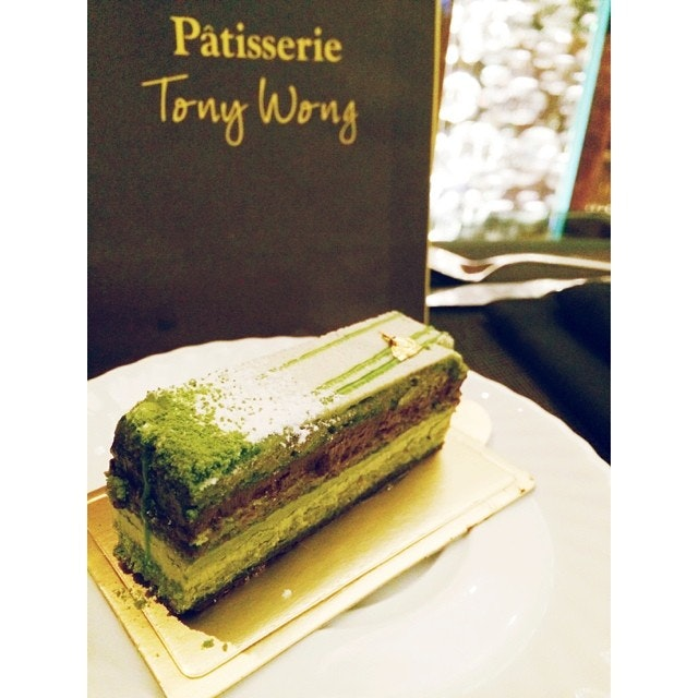 Patisserie Tony Wong Dessert Cafe
