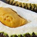 Resorts World Sentosa Durian Fest