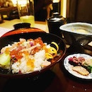 New post- Japanese fine dining at its best.