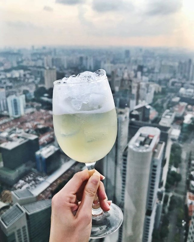Wine lusting this month till 10 sep with Wine Lust SG this year!