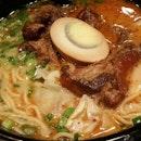 Dinner Today: Nankotsu Ramen from Ajisen Ramen #sgig #igsg #sgfood, #instasg #food #foodpics #foodporn #instafood #foodies #foodgasm #foodstagram #burpple #delicious #yummy #awesome #iglikes #tripadvisor #foodblogger #sgfoodie #sgfooddiary #openrice #hungrygowhere #igfood #sgfoodies #eatoutsg @eatdreamlove #eatdreamlove #setheats #8dayseat #ajisenramen  http://www.eatdreamlove.com
