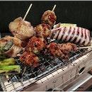 Sumiyaki Morrawese from En Grill and Bar.