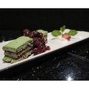 Matcha Tiramisu $7.80 En's own green tea tiramisu #sgig #igsg #sgfood, #instasg #food #foodpics #foodporn #instafood #foodies #foodgasm #foodstagram #burpple  #tripadvisor #foodblogger  #sgfooddiary #openrice #hungrygowhere #igfood #sgfoodies #eatoutsg @eatdreamlove #eatdreamlove #setheats #8dayseat http://www.eatdreamlove.com @sgfoodie @the_entertainer241 #the_entertainer241 #TheEntertainerApp #tiramisu #matcha #dessert #cake