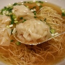 Wanton Noodles from Imperial Treasure Windows of Hong Kong.