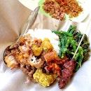 Nasi Campur Bali Cik Ing..