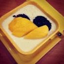 #dessert #mango