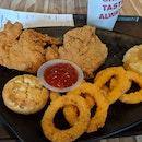 Chick-a-boo Fried Chciken