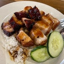 Hong Kong 88 Roast Meat Specialist