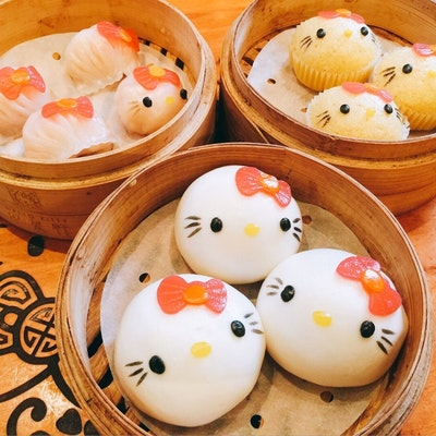 Hello Kitty Chinese Cuisine Burpple 10 Reviews Hong Kong