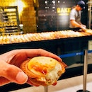 BAKE Cheese Tart (HK$20)