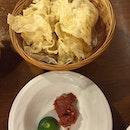 Starters :) #sgeats #followme #foodblogger #singaporefood #delicious #yummy #foodgasm #foodstamping #sgfood #foodoftheday #foodporn #burpple #foodspotting #fatdieme #foodgasm #instafood #openricesg #justeat #foodphotography #8dayseatout #instasg #umakemehungry #lifeisdeliciousinsg #foodblogs #nomnomnom