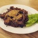 Vegetarian Rojak #sgeats #followme #foodblogger #singaporefood #delicious #yummy #foodgasm #foodstamping #sgfood #foodoftheday #foodporn #burpple #foodspotting #fatdieme #foodgasm #instafood #openricesg #justeat #foodphotography #8dayseatout #instasg #umakemehungry #lifeisdeliciousinsg #foodblogs #nomnomnom #vegetarian