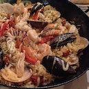 Alice's Rustic Seafood