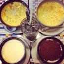 #ah #chew #dessert #happy #nomnom #yummy #best #friends