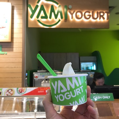 Yami Yogurt (Square 2)   Burpple - 4 Reviews - Novena, Singapore