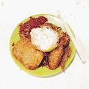 satisfying supper #sgfood