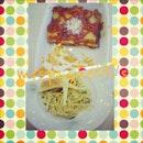 #lasagna #spaghetti #instafood #mushroom #bolognaise