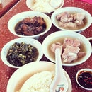 I swear this Bak Kut Teh is heaven!