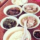 I swear this Bak Kut Teh is heaven!