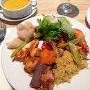 Swez Brasserie (Eastin Hotel Kuala Lumpur)