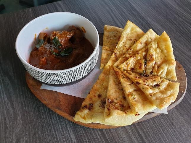Mutton Kari