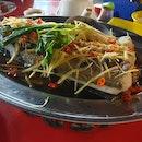 Mun Kee Steam Fish Head 文记鱼头王蒸鱼头 (Taman Segar)
