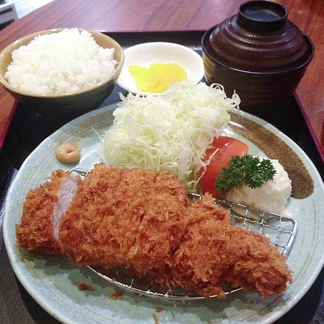 Tonkatsu ❤