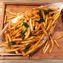 curry fries!