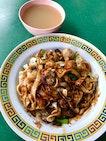 Ban Mian Dry ($4)