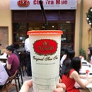 Original Thai Milk Tea