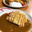 Chicken Katsu Curry Rice ($7.50)