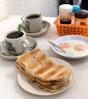 Four Season Coffee Bread