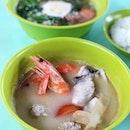 Jun Yuan House Of Fish (Old Airport Road Food Centre)