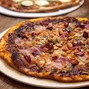Mala Madness Pizza ($24)