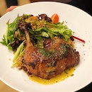 Roast Chicken ($17)