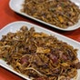 No:18 Zion Road Fried Kway Teow (Zion Riverside Food Centre)