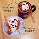 Miyakori Coffee (Bukit Indah)