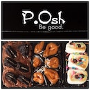 P.osh Brownies