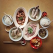 Get A Double Dose Of Teochew Cuisine Here