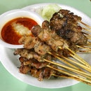 Chuan Kee Satay (Old Airport Road Food Centre)