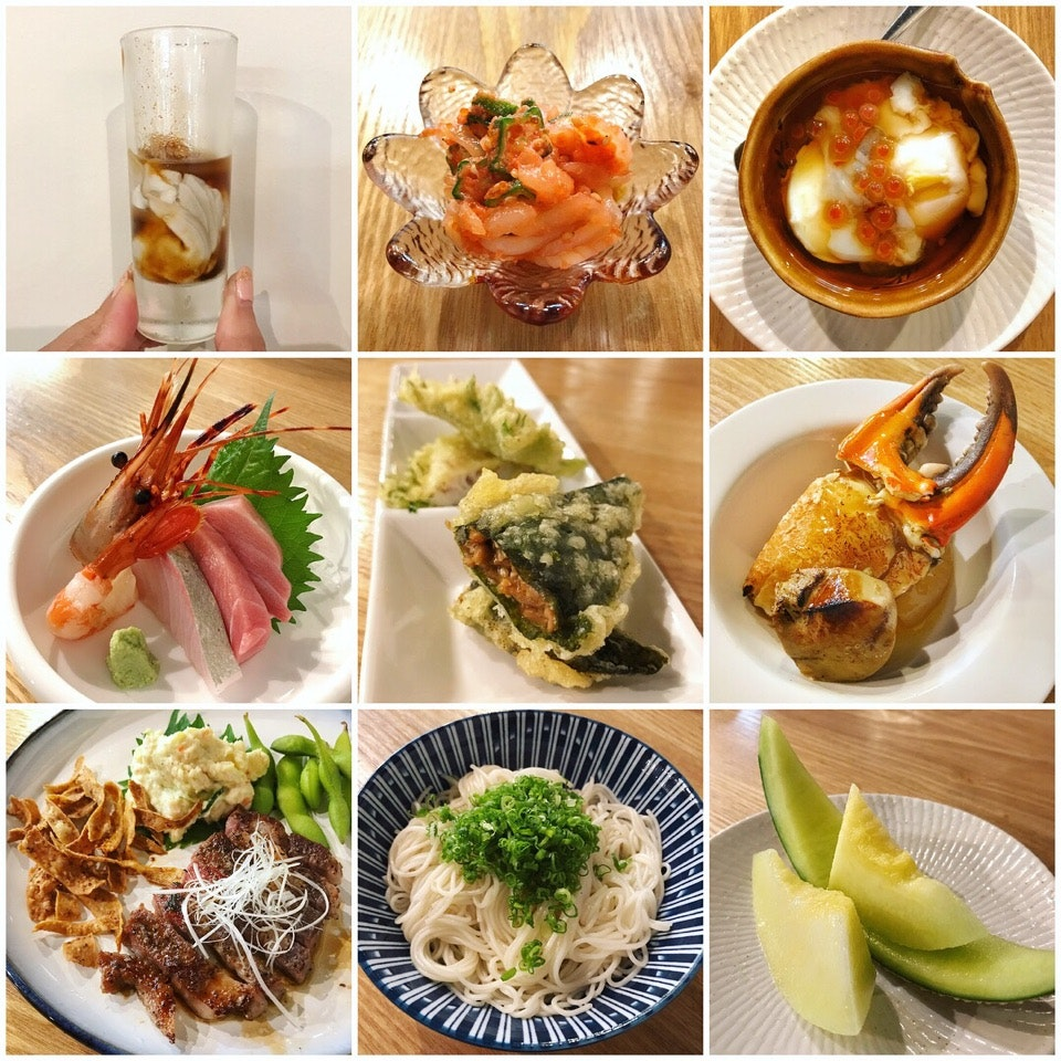 Omakase ($100++, To Order A Few Days In Advance)