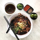 Dine On Traditional Beef Noodles From 11am To 5.30pm