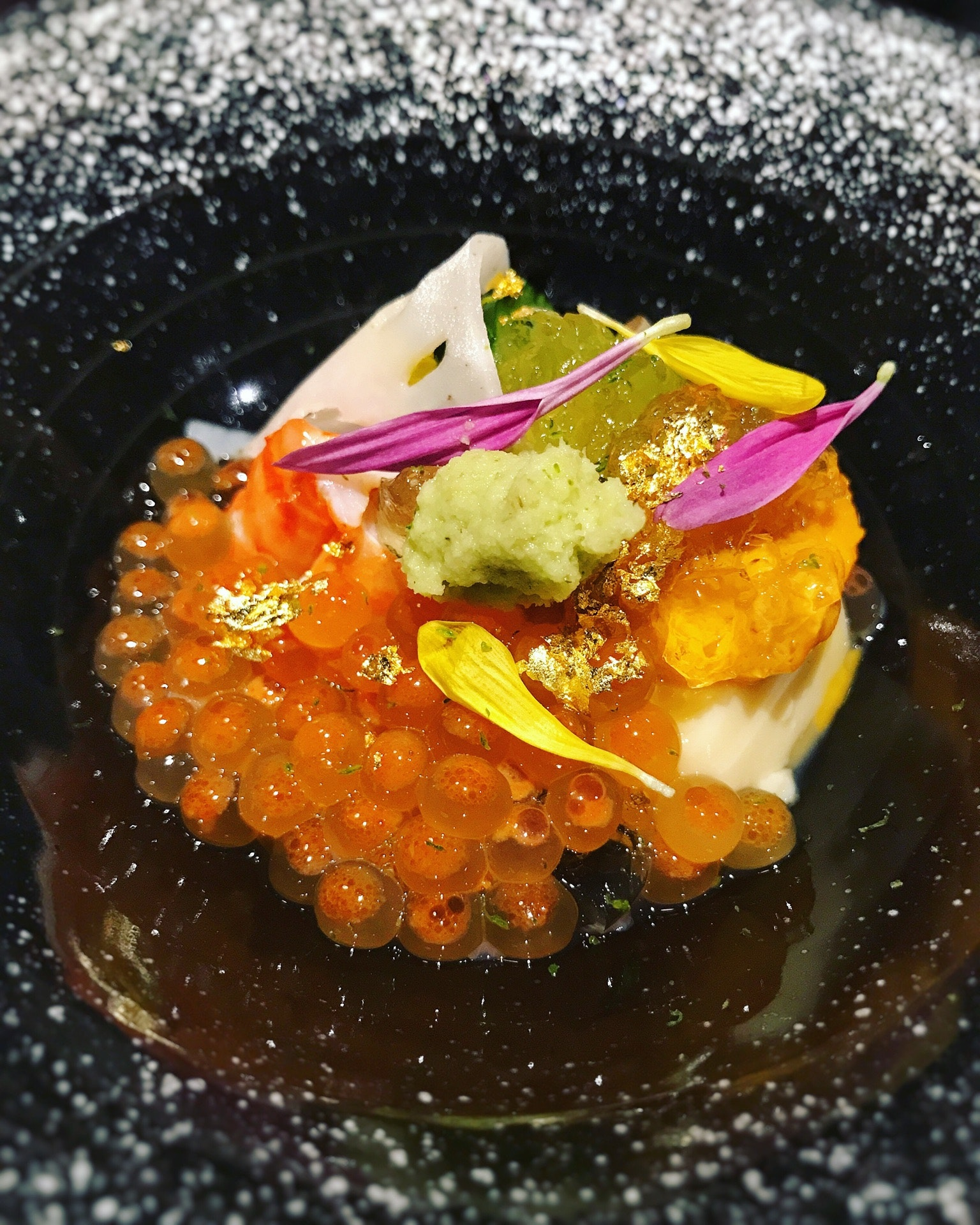 Chef's Signature (Part of the Omakase)