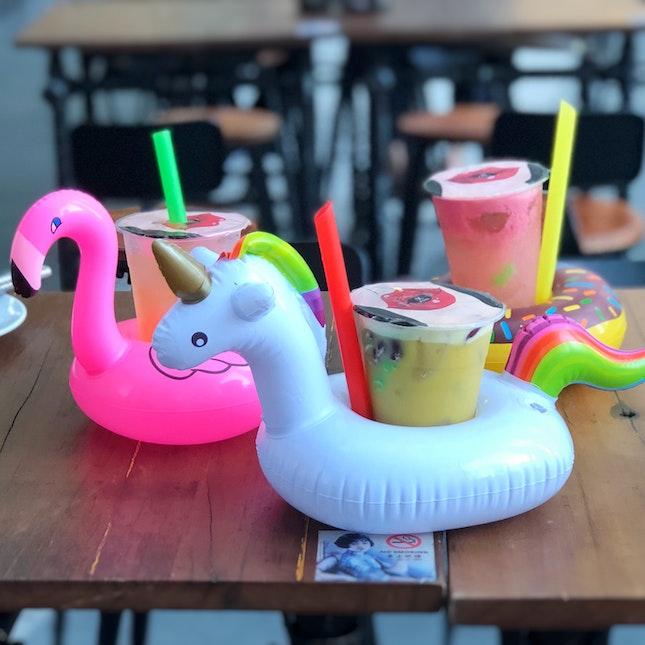 Alcoholic Bubble Teas For Fun-Loving Adults ($18)