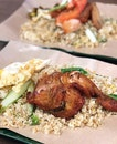 Nasi Goreng Ayam