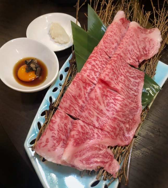 I Have Found My New Favourite Place For Japanese Beef