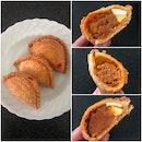 Tanglin Crispy Curry Puff (Hong Lim Market & Food Centre)