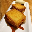 Spanish Style French Toast ($12++)