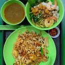 The Penang Char Kway Teow Here Is My Must-order