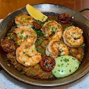 "NEW Paella: The ""OLA"" With Either Boston Lobster Or Tiger Prawns"